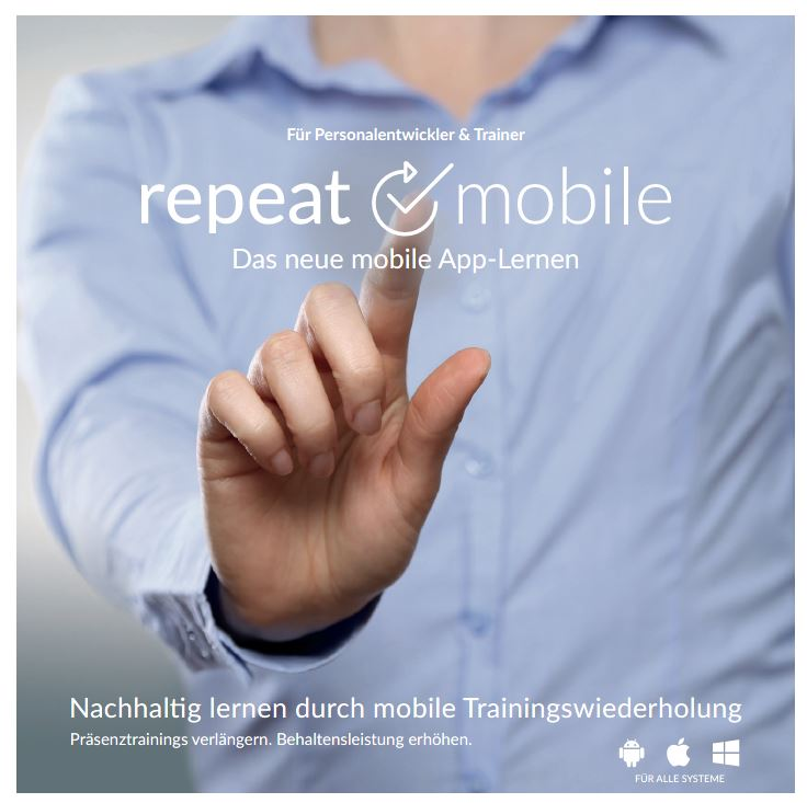 repeat mobile