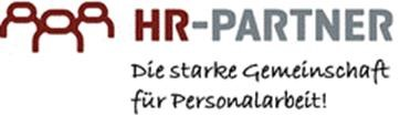 Logo HR-Partner